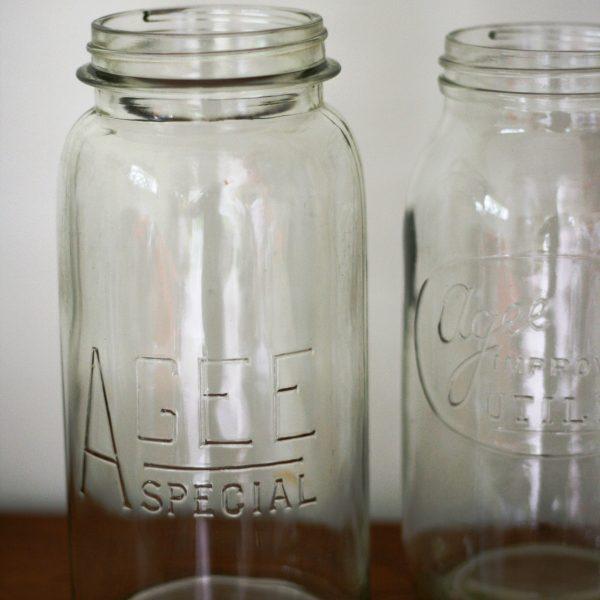 AGEE jar-large