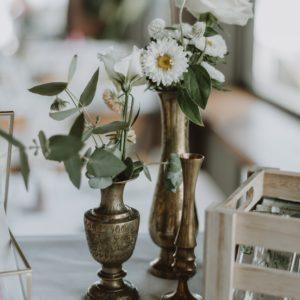 Vases, bottles and Jars